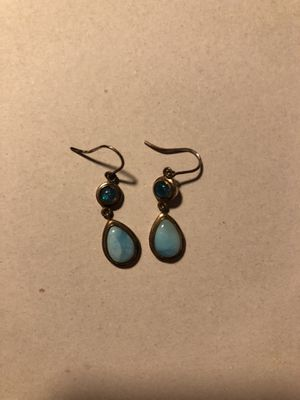 Gem stone earrings for Sale for sale  Monterey Park, CA