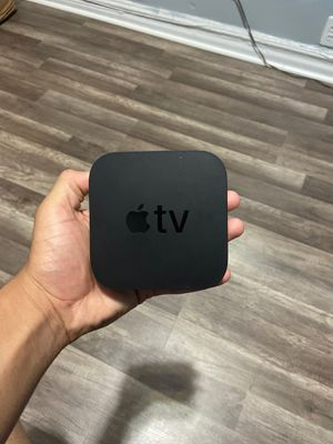 Apple TV 4k(32gb) for Sale in The Bronx, NY