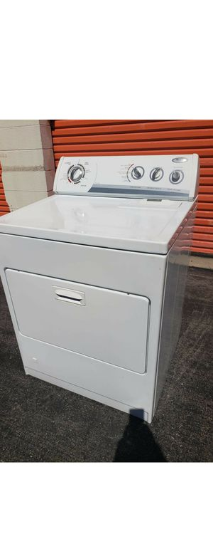 Secadora Whirlpool for Sale in Bell, CA