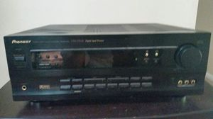 Pioneer A/V Multichannel Receiver for Sale in St. Charles, MD