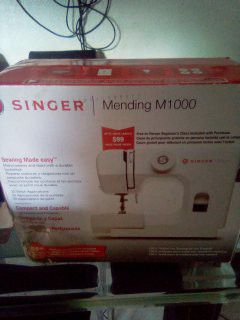 Sewing Machine mini for Sale in Los Angeles, CA