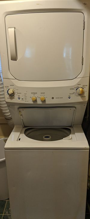 GE Stackable Laundry Center for Sale in Nashville, TN
