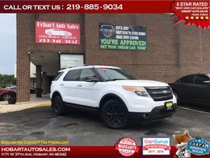 2013 Ford Explorer for Sale in Hobart, IN