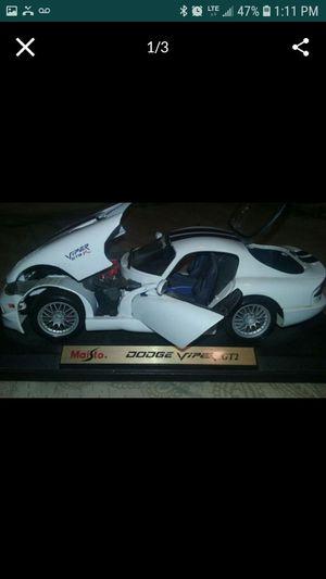 Dodge Viper GT2 for Sale in Stone Mountain, GA