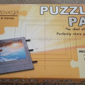 Genovega Jigsaw Puzzle PAD Roll Up Mat for Sale in Monrovia, CA