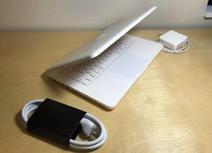 MacBook white 13 for Sale in San Jose, CA