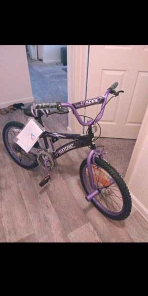 Brand New Girls Bike for Sale in St. Petersburg, FL