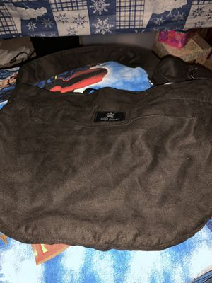 Dog carrier bag/purse (brand is top paw) for Sale in Fort Worth, TX