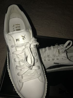 Fenty Puma Creepers Sz 12 for Sale in New York, NY