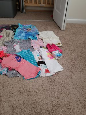 2T and 3T toddler girl clothes lot for Sale in Manassas, VA
