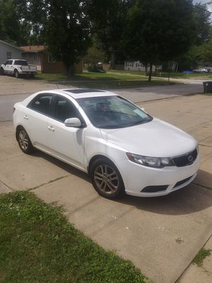 2012 Kia Forte for Sale in Akron, OH