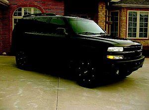 Great SUV 2003 Chevrolet Tahoe Z71 4WD for Sale in Arlington, TX