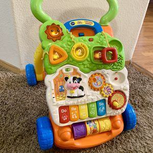 Vtech Baby walker for Sale in Vancouver, WA