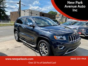 2014 Jeep Grand Cherokee for Sale in Hartford, CT