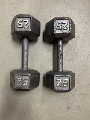 Dumbbells for Sale in Chula Vista, CA