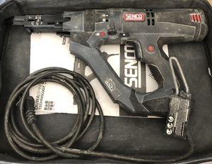 Senco auto screwdriver for Sale in Elk Grove, CA