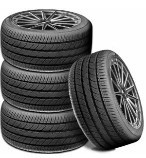 New Waterfall Eco Dynamic 205/55R16 Tires (4) for Sale in New York, NY