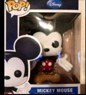 Mickey mouse funko pop for Sale in Phoenix, AZ