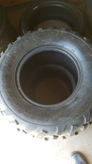 Tractor tire for Sale in Seguin, TX