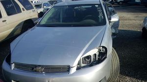 2010 Chevy impala parts for Sale in Tampa, FL