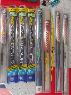 Windshield wipers-New for Sale in Tampa, FL