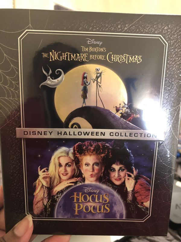 Disney Halloween Collection-Special Blu-ray