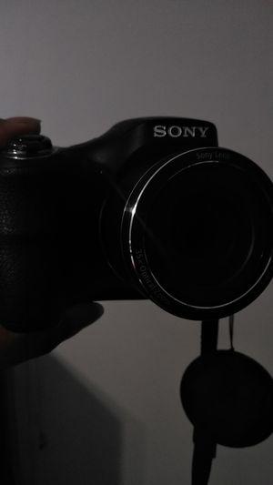 Sony Cybershot DSC-H300 for Sale in Mulberry, FL