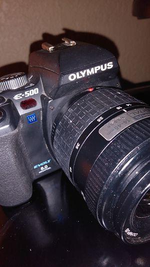 Camera Olympus e500 $70 for Sale in CORP CHRISTI, TX