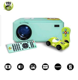 Kids projector with games New for Sale in Houston, TX