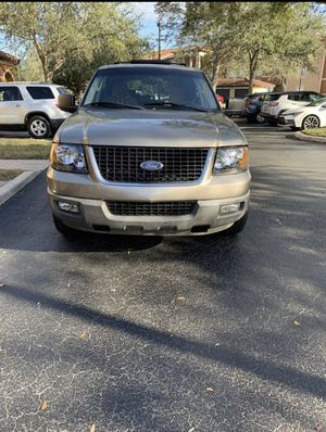 2003 Ford Expedition 4.6l for Sale in Orlando, FL