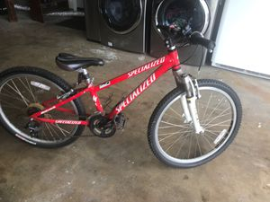 Specialized and transformer bike 2 for $30 for Sale in Garden Grove, CA