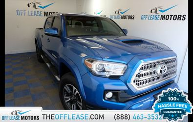 2017 Toyota Tacoma Double Cab for Sale in Stafford,  VA