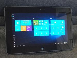 Dell latitude s10 table pc windows 10 for Sale in Castro Valley, CA