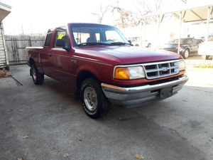 1994 Ford Ranger Xlt for Sale in Dallas, TX