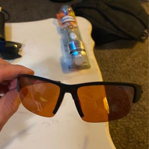 Maxx Sport Sunglasses. Same Reviews As Oakley And A Steal For 20$ for Sale in Chandler, AZ