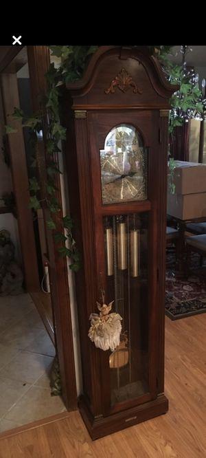 Grandfather Clock for Sale in Amarillo, TX
