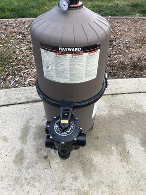 Hayward pool spa filter for Sale in Folsom, CA