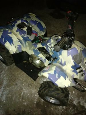 Eagle 4wheeler for Sale in Arlington, TX