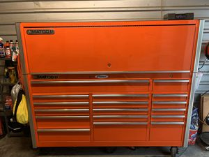 Matco tool box for Sale in Odenton, MD