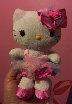 Hello kitty $5 each (I have two) for Sale in Visalia, CA