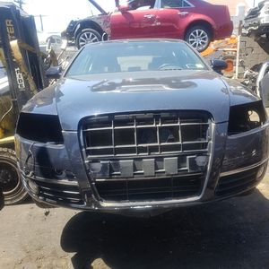 2006 AUDI A6 3.2L FOR PARTS for Sale in Queens, NY