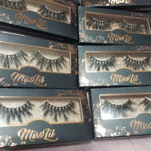 Lashes Miss Lil Beauty creations for Sale in Los Angeles, CA