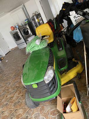 Tractor John deer for Sale in Clodine, TX