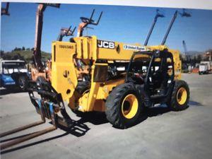 Jcb 10k forklift for Sale in San Diego, CA