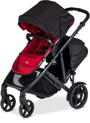 Britax B-Ready double stroller for Sale in Portland, OR