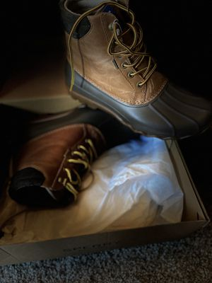 Sperry outdoor boots for Sale in Bellevue, WA