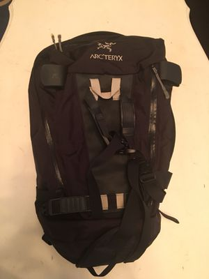Arc'Teryx Silo 30 Ski Backpack for Sale in Affton, MO