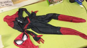 Spider-Man costume 6 / 8 $8 for Sale in Fort Myers, FL