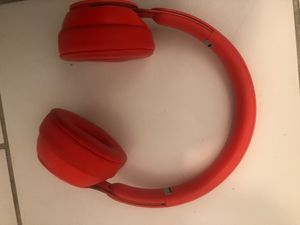 Beats solo pros for Sale in University City, MO