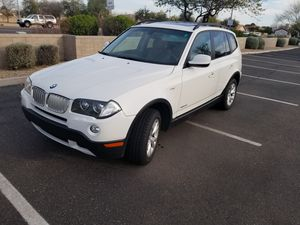 2010 BMW X3 drive 30i for Sale in Peoria, AZ